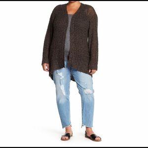 Susina Knitted Cardigan